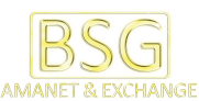 BSG Amanet & Exchange - Magazin
